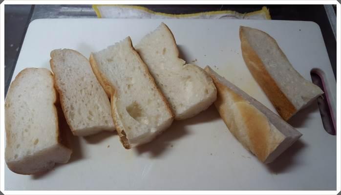 栗原はるみ風サバの味噌煮とガーリックトーストを作ってみた!