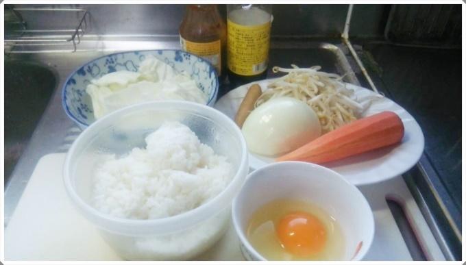 醤油味に飽きたら作りたいソースチャーハン~簡単レシピ!