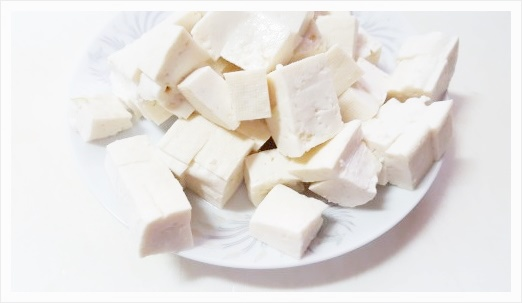 ピリ辛和風麻婆豆腐~夏バテ予防レシピ