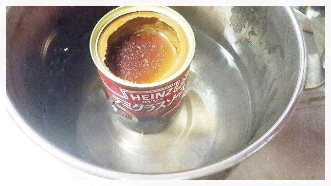 圧力鍋を使った簡単時短ビーフシチューの作り方