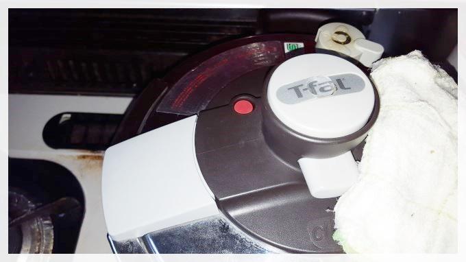 圧力鍋で玄米を炊く方法とアブシジン酸対策とは?