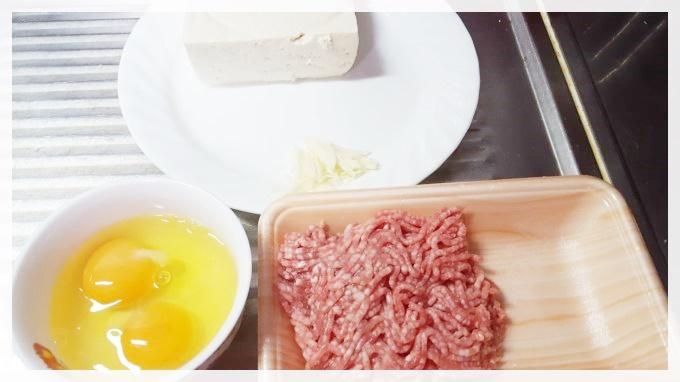豆腐と卵の炒め物~卵と豆腐のあんかけレシピ