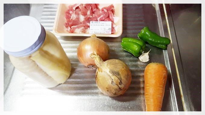 揚げない酢豚の作り方~簡単ヘルシーレシピ