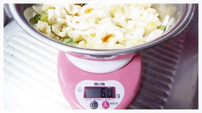 ポテトサラダの基本レシピ~自家製で作ると格別に美味しい
