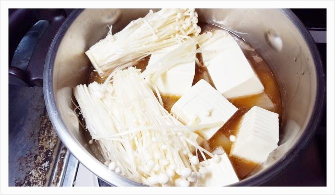 圧力鍋でトロアツ肉豆腐!出汁を使わない簡単レシピ