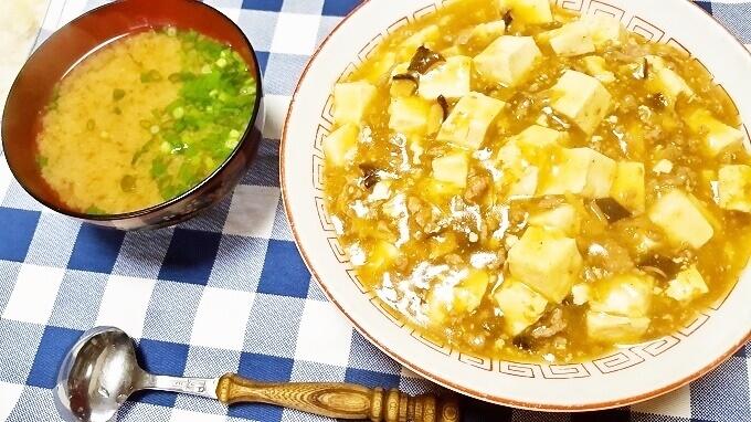 家庭で手早く作る簡単マーボー丼レシピ!