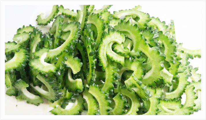 夏のスタミナ食材ゴーヤの簡単おひたしレシピ3選【和洋中】