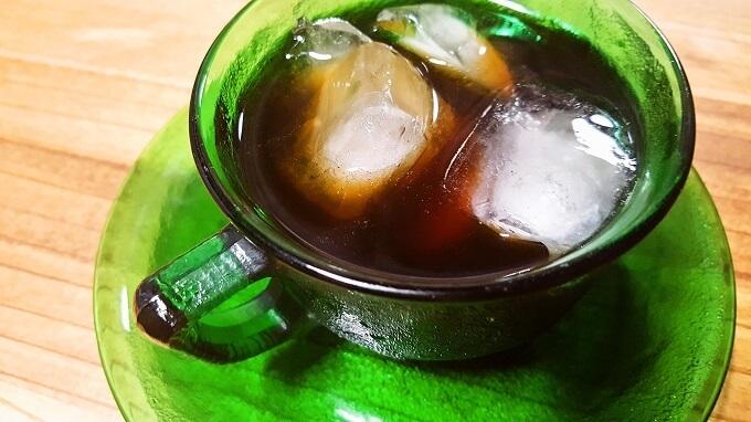オーガニックコーヒー豆で作る水出しコーヒー【コスパ最高!】