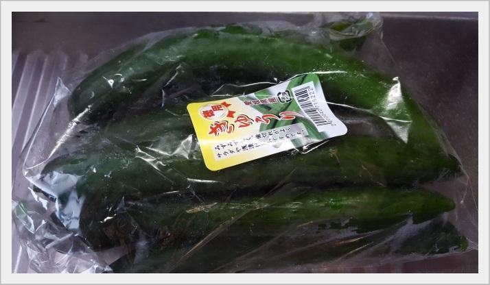 タタキきゅうりの中華風ピリ辛漬物★超簡単レシピ★