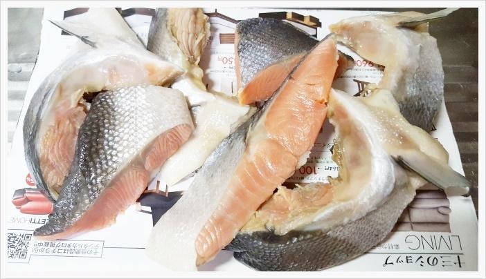 北海道石狩鍋~ケンミンSHOW 鍋レシピ人気