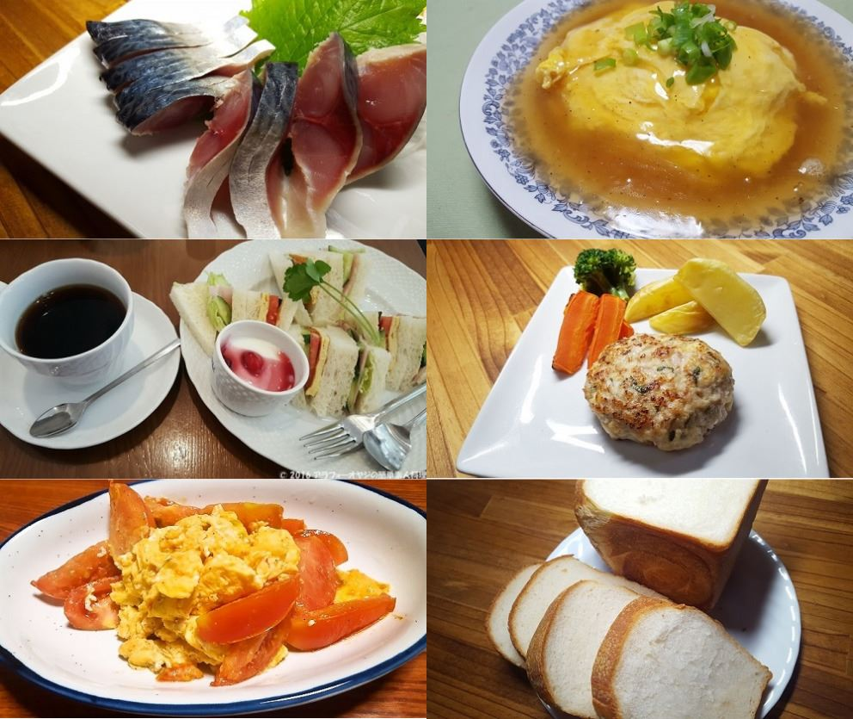 アラフォーオヤジの簡単素人料理